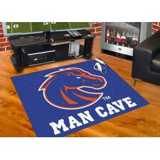 Collegiate Man Cave All-Star Rug