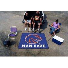 Collegiate Man Cave Tailgater Rug