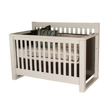 <strong>Kidz Decoeur</strong> Greenwich 3-in-1 Convertible Crib