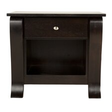 Augusta 1 Drawer Nightstand