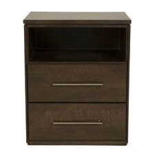 <strong>Kidz Decoeur</strong> York 2 Drawer Nightstand