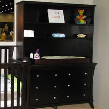 Long Beach 6 Drawer Dresser