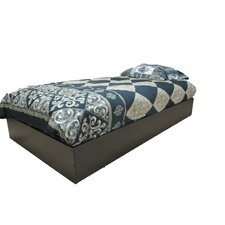 Series 121 Twin Platform Bed