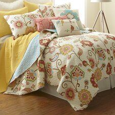 Ashbury Spring Quilt Collection