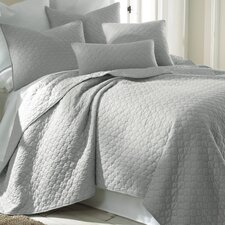 <strong>Levtex home</strong> Bordeaux Quilt Collection