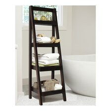 Storage Ladder