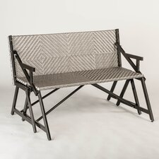 Inside Out Vero Outdoor Bench