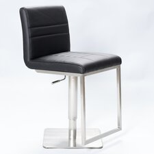 "Dimaz 22.5"" Adjustable Swivel Bar Stool"