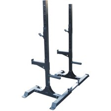 V-Task Squat Stand Upper Body Gym