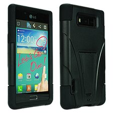 LG Splendor / Venice / Optimus Select US730 Case