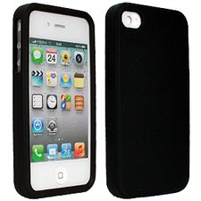 iPhone 4 / 4S Gel Skin Case