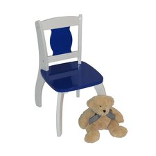 Bow Leg Kids Chair