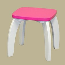 Bow Leg Kids Stool