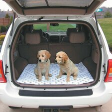 Reusable Absorbent SUV Boxed Pad