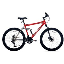 "26"" Shogun D1000 Mountain Bike"