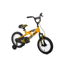 "Boy's 14"" Jeep TR-14 Bike"