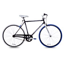 Men's 700C 1-Speed Sugiyama Takara Road Bike