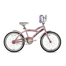 "<strong>Kent Bicycles</strong> Girl's 20"" Rhapsody Cruiser Bike"