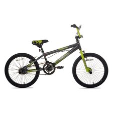 "Boy's 20"" Razor Nebula BMX Bike"