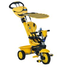Smart Zoo Bee 3-in-1 Tricycle