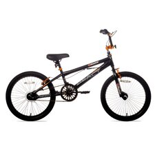 "Boy's 20"" Razor React BMX Bike"