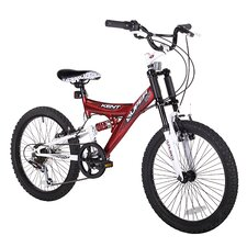 "Boy's 20"" Kent Super 20 Bike"
