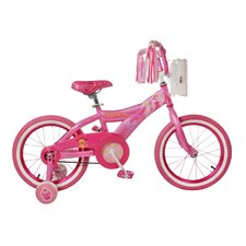 "Girl's 16"" Pinkalicious Cruiser Bike"
