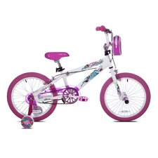 "<strong>Kent Bicycles</strong> Girl's 18"" Taboo BMX Bike"