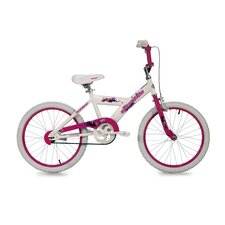 "Girl's 20"" Spectrum Bike"