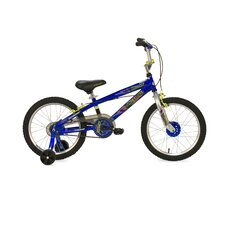 "Boy's 18"" Action Zone BMX Bike"