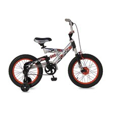 "Boy's 16"" Razor DSX16 Cruiser Bike"