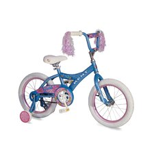 "<strong>Kent Bicycles</strong> Girl's 16"" Cupcake Cruiser Bike"