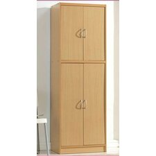 "<strong>Hodedah</strong> 72"" Kitchen Pantry"