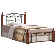Metal Bed I