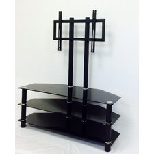 "Glass 43"" TV Stand"