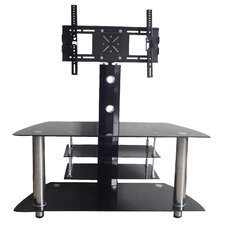 "Glass 47"" TV Stand"