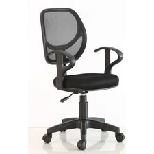 Mesh Low-Back Task Chair II