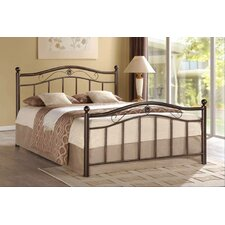 Twin Metal Bed