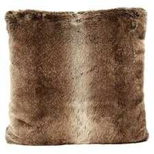Fancy Rabbit Fur  Pillow