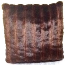 Fancy Furs Two Tone Pillow