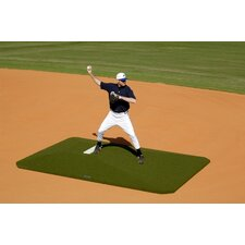 Portable Pitching Mound