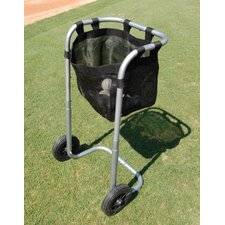 <strong>Trigon Sports</strong> Batting Practice Ball Caddy