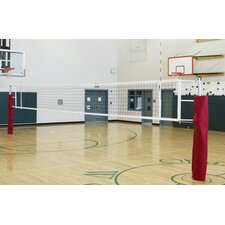 Aluminum Volleyball System