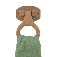 <strong>SeaTeak</strong> Towel Ring