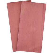 Vineyard Red Wine Plank (Set of 2)