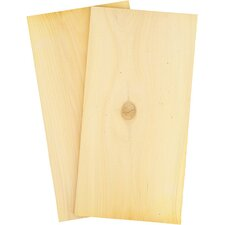 Vineyard White Wine Plank (Set of 2)