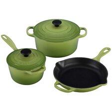 Signature 5-Piece Cookware Set