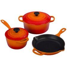 Signature 5 Piece Cookware Set