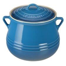 Heritage Stoneware Bean Pot French Oven
