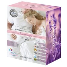 Aromatherapy Enclosure Mattress Protector
